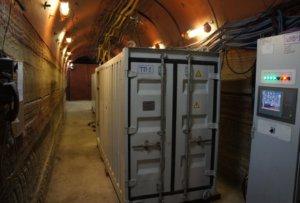 рудничные взрывозащищенные шкафы